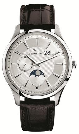 Zenith 03.2140.691/02.C498