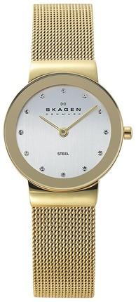 Часы SKAGEN 358SGGD