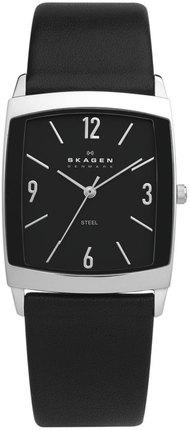 Часы SKAGEN 691LSLB