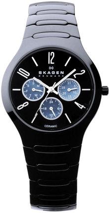 Skagen 817SXBC1