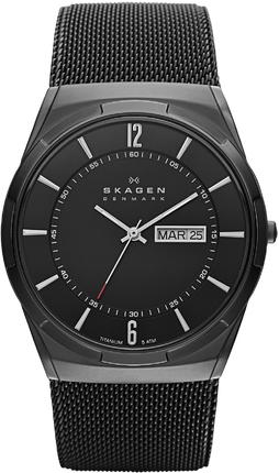 Годинник SKAGEN SKW6006