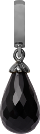 Christina Charms 610-B01Black