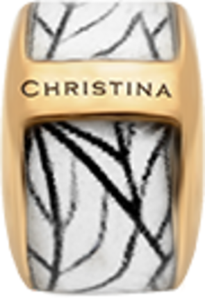 Christina Charms 630-G30-12white
