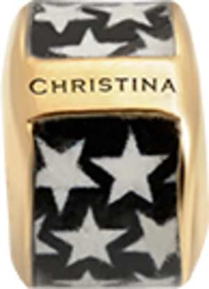 Christina Charms 630-G30-14black