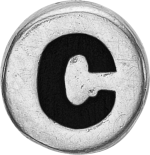 Christina Charms 603-S-C