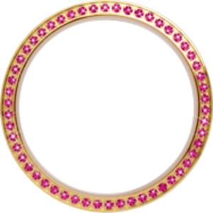 Christina Charms AK-TCG32-pink