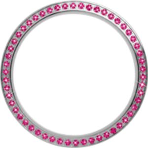 Christina Charms AK-TCS32-pink