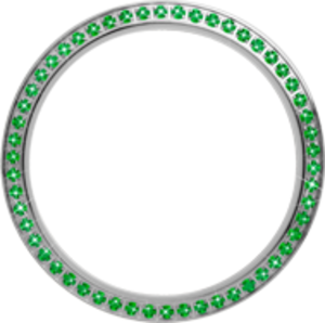 Christina Charms AK-TCS32-green
