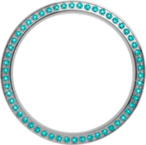 Christina Charms AK-TCS32-turquoise