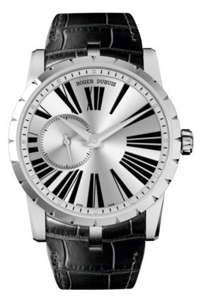 Часы Roger Dubuis DBEX0354