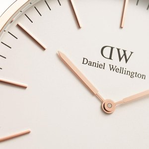 Часы Daniel Wellington DW00100007 Sheffield 40