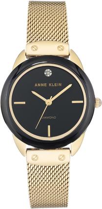 Часы Anne Klein AK/3258BKGB 780334_20180821_2400_3000_AK_3258BKGB.jpg — ДЕКА