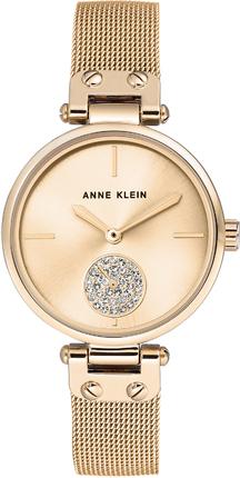 Часы Anne Klein AK/3000CHGB 780343_20180821_2400_3000_AK_3000CHGB.jpg — ДЕКА