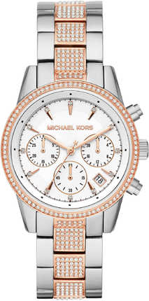 Часы MICHAEL KORS MK6651 750408_20190315_2000_2000_watch_chronograph_woman_michael_kors_ritz_mk6651_305996_zoom.jpg — ДЕКА
