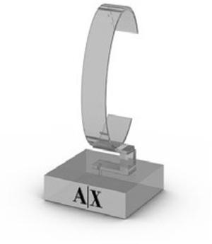 Armani Exchange ARXDY103B