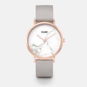 Часы Cluse CL40005 230061_20170529_800_800_la_roche_rose_gold_white_marble_grey_jpg.jpg — ДЕКА
