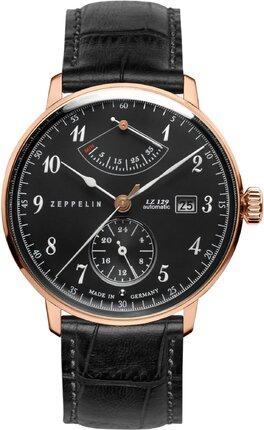 Часы ZEPPELIN 7064-2 569008_20180825_1226_2000_zpn_021_zeppelin_watch_hindenburg_7064_2.jpg — ДЕКА
