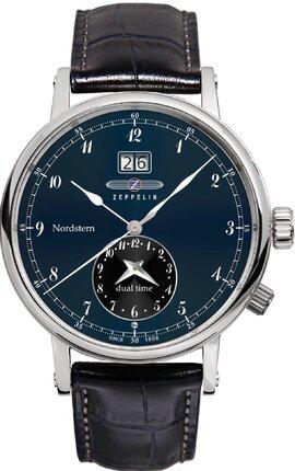 Часы ZEPPELIN 7540-3 569020_20180825_1222_1944_zpn_077_zeppelin_watch_nordstern_7540_3.jpg — ДЕКА