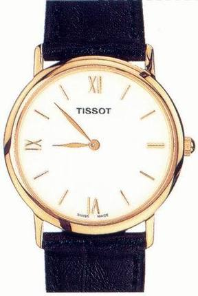 Tissot T57.6.421.13