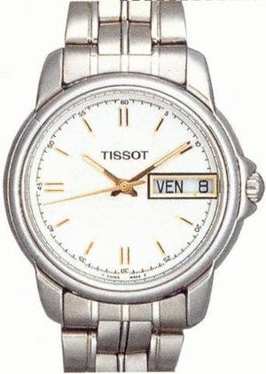 Tissot T55.8.483.11