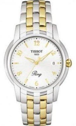 Часы TISSOT T97.2.481.32