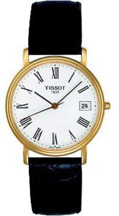 Tissot 52.5.421.13.01