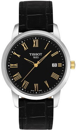 Tissot T033.410.26.053.00