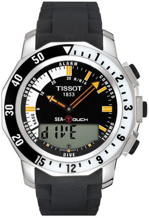 Tissot T026.420.17.281.00