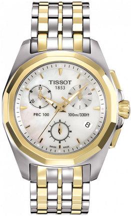 Tissot T008.217.22.111.00