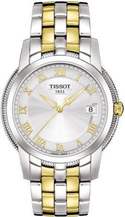 Tissot T031.410.22.033.00