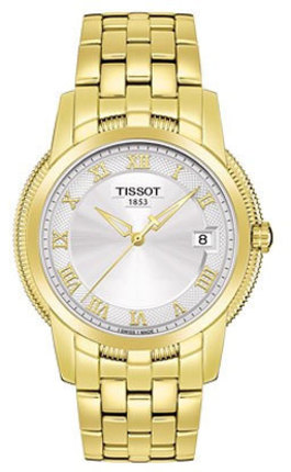 Tissot T031.410.33.033.00