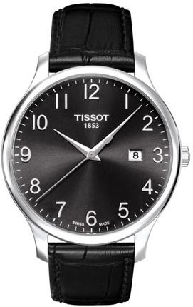Tissot T063.610.16.052.00