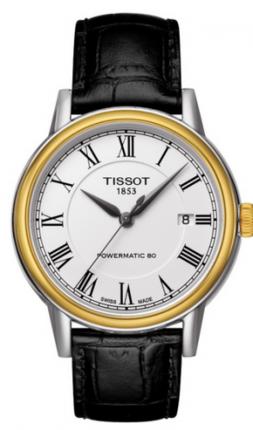Tissot T085.407.26.013.00