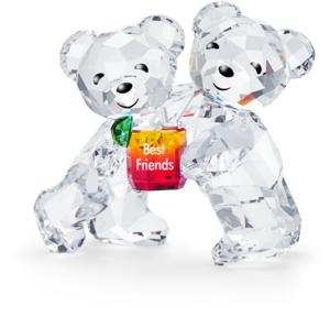 Фигурка Swarovski KRIS BEAR - BEST FRIENDS 5491971