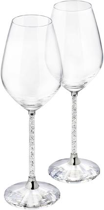 Набір келихів для вина Swarovski CRYSTALLINE 1095948