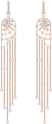 Сережки Swarovski PRECISELY 5499889