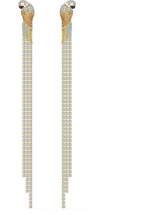 Сережки Swarovski TROPICAL 5512708