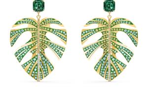 Сережки Swarovski TROPICAL 5525242