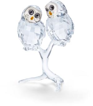 Фигурка Swarovski OWL COUPLE 5493722