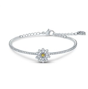 Браслет Swarovski ETERNAL FLOWER 5542012 M