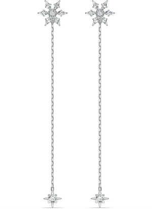 Сережки Swarovski MAGIC 5566677