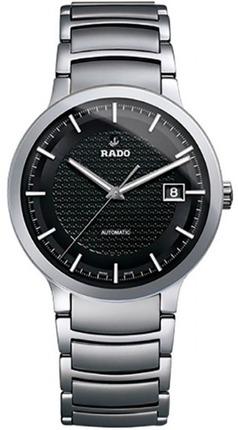 Часы RADO 01.658.0939.3.016