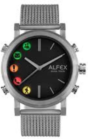 Alfex. Оригінальні брендові годинники в Україні – deka.ua c39ac24452406