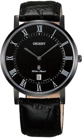 Продажа наручных часов Orient