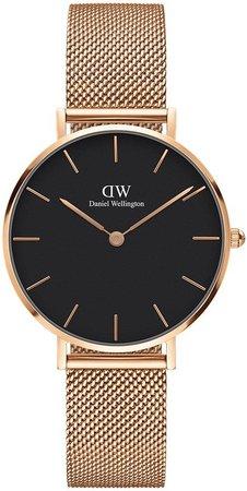 3069098d85a8 Daniel Wellington. Оригинальные брендовые часы в Украине – deka.ua