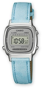 Casio LA670WEL-2AEF