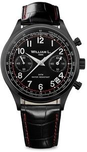 William L. WLIB01NRCNSR