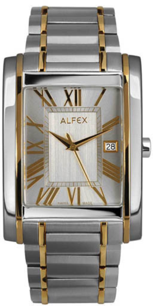 Мужские часы Alfex 5667/752