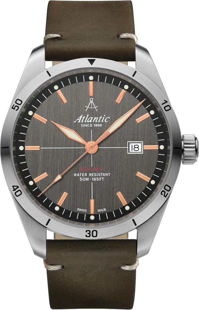 Atlantic продать часы квартиру часам шуя по сдам