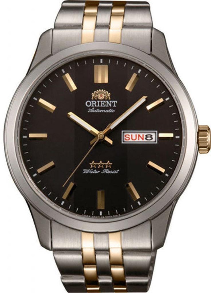 Купить Наручные часы, Часы ORIENT FAB0011B1, RA-AB0011B19B